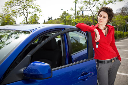 Buying a car after bankruptcy in Philadelphia